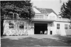 carriage house police academy
