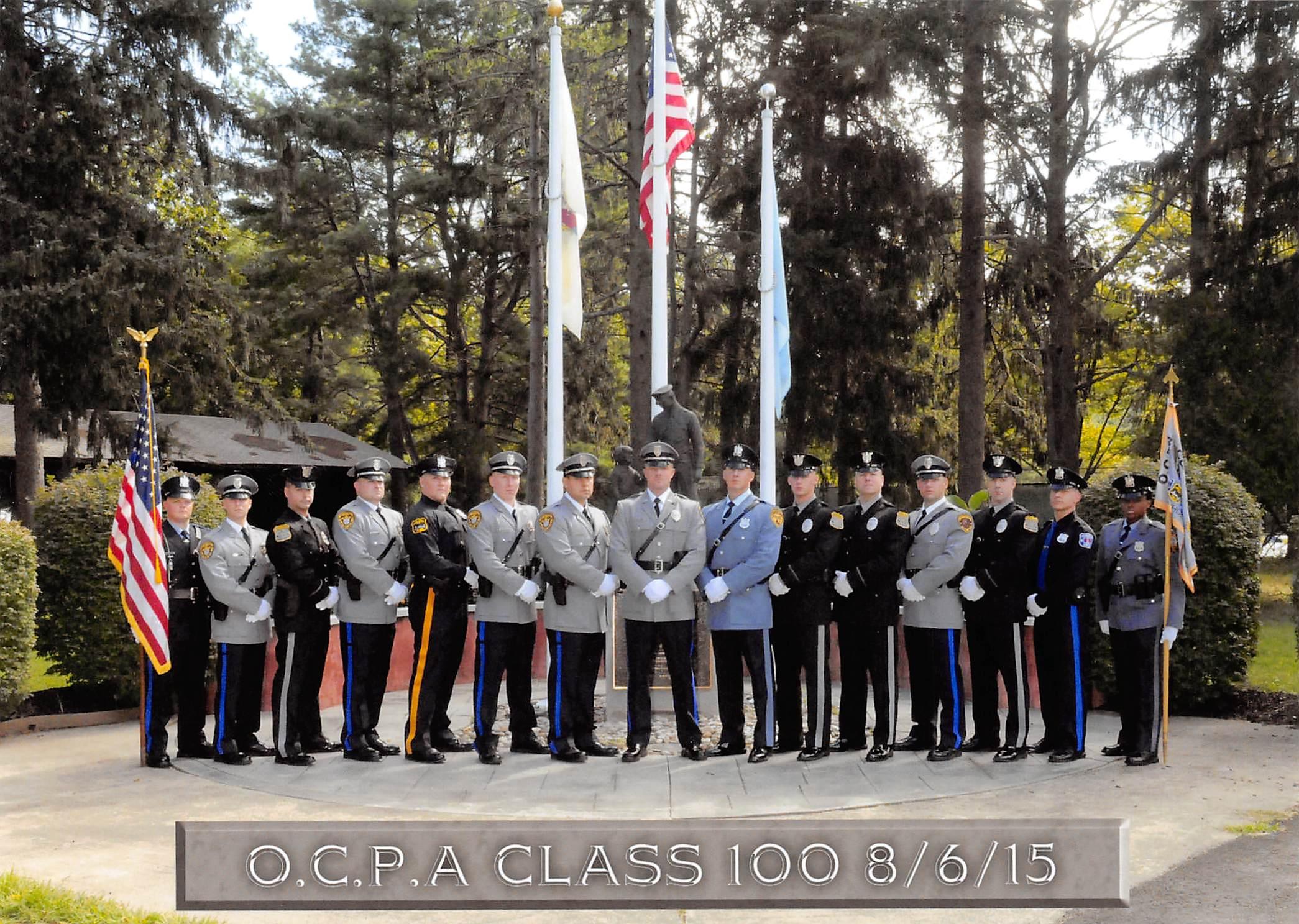 Class #100