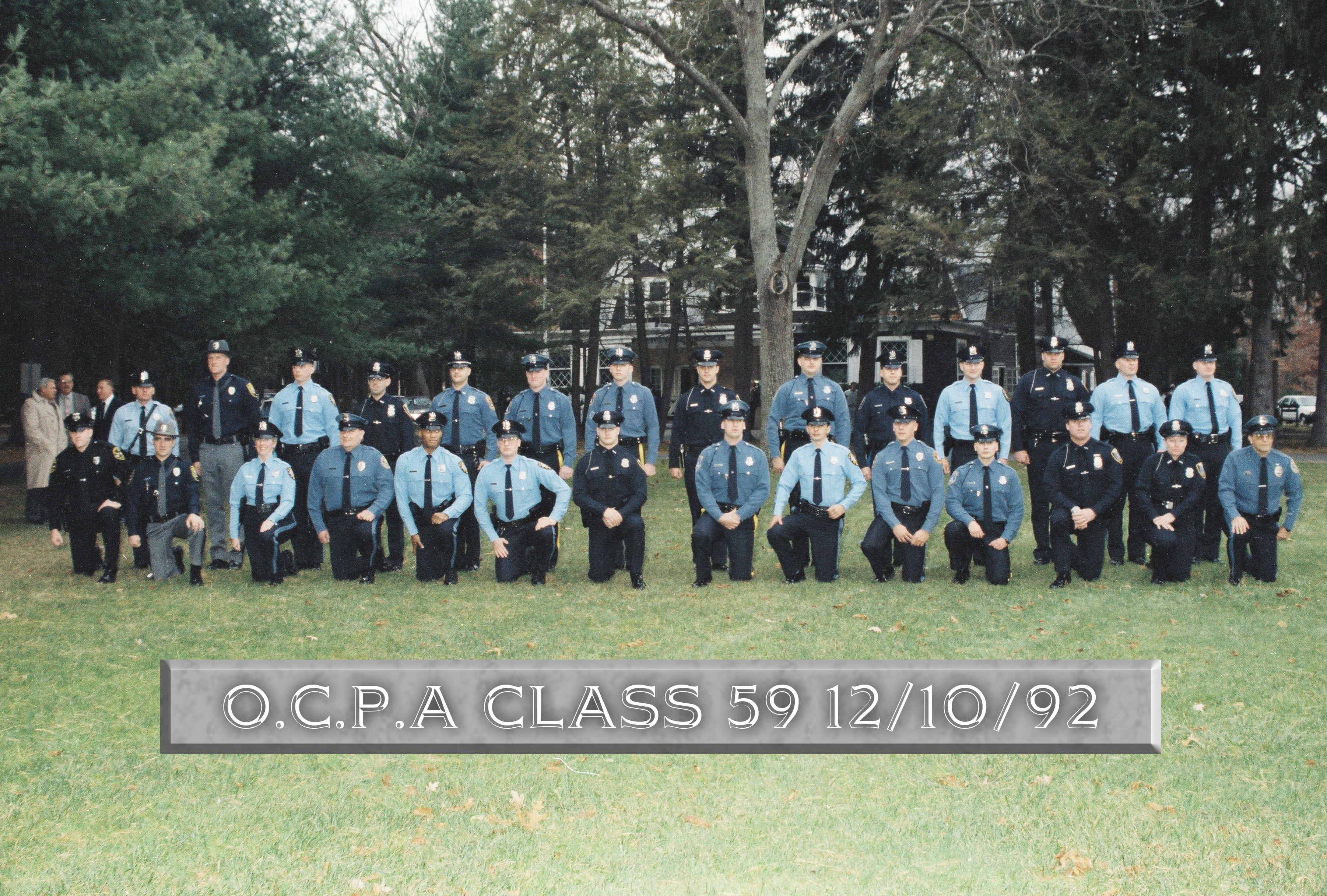 Class #59