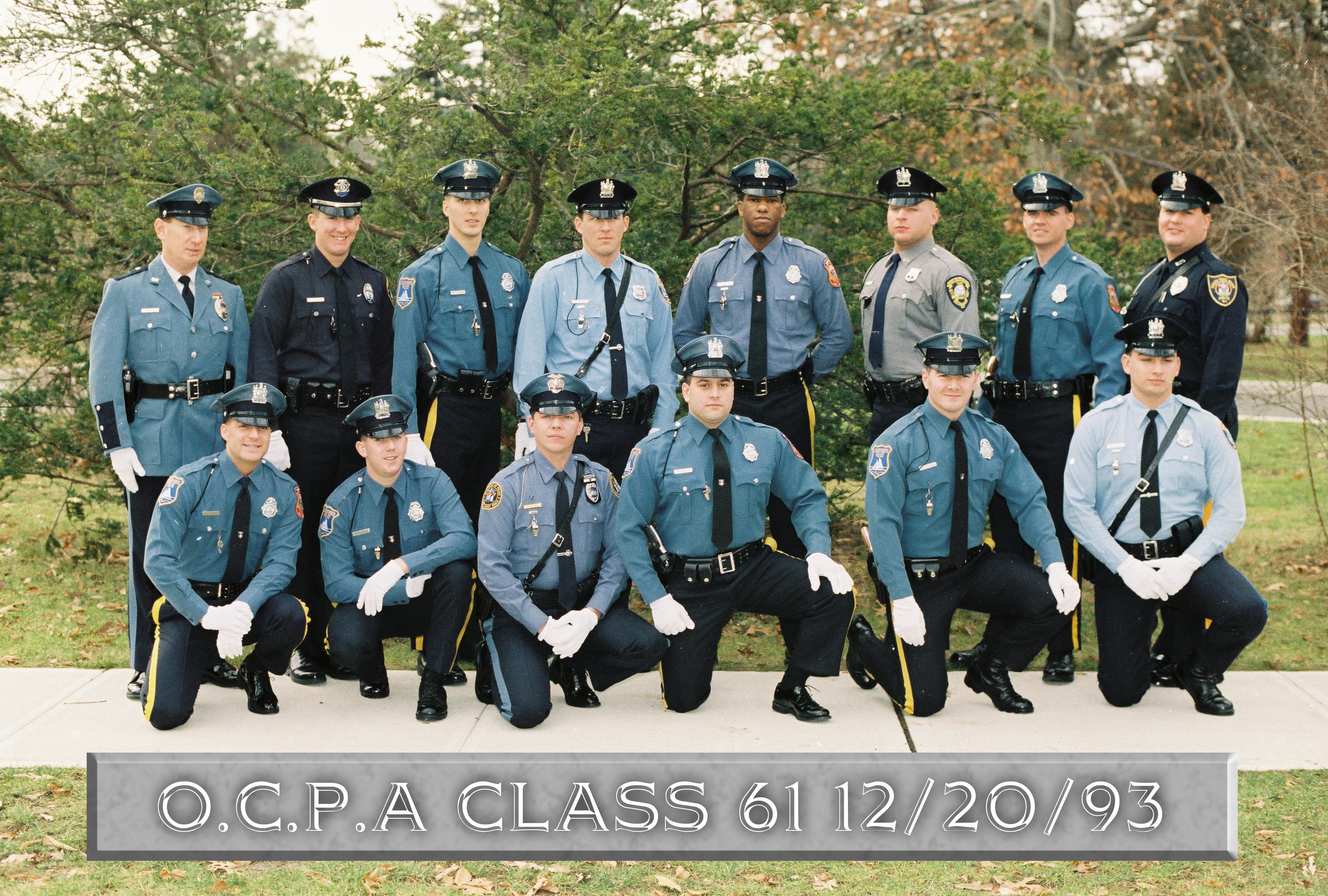 Class #61