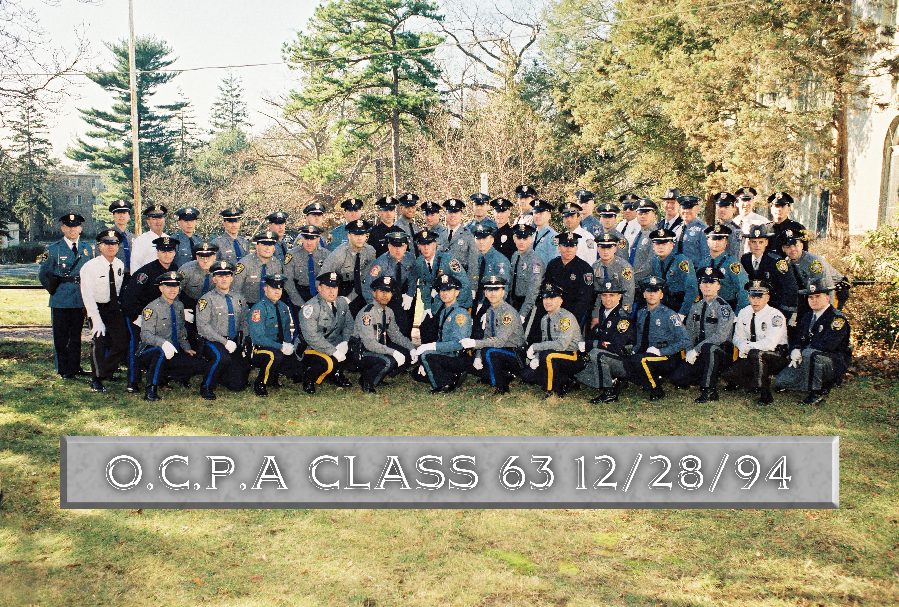 Class #63