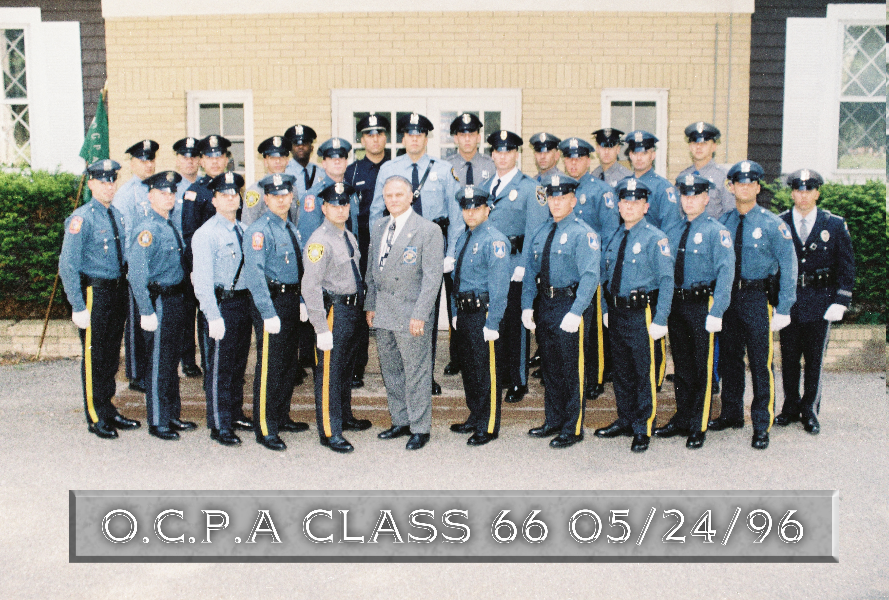 Class #66