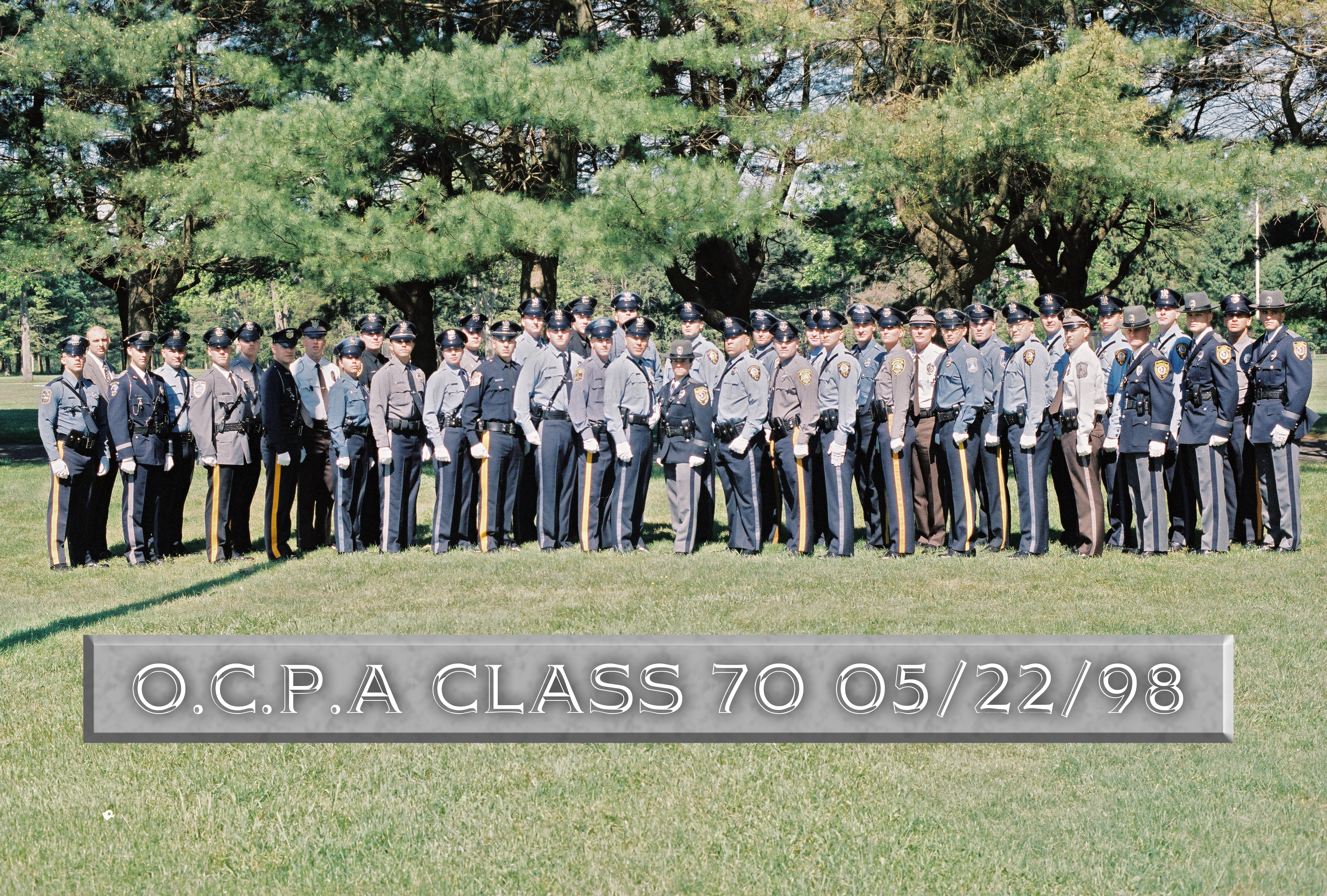 Class #70