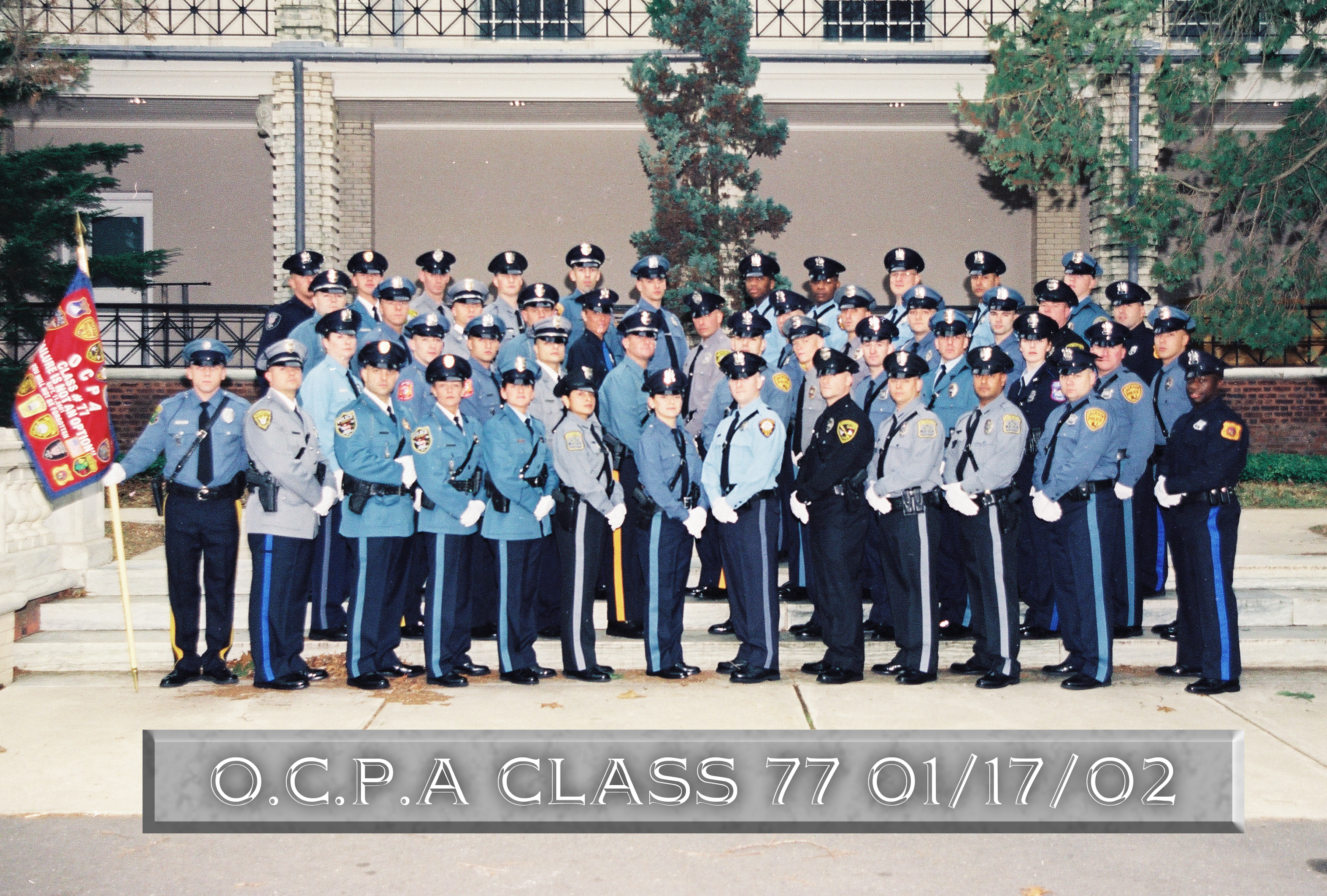 Class #77