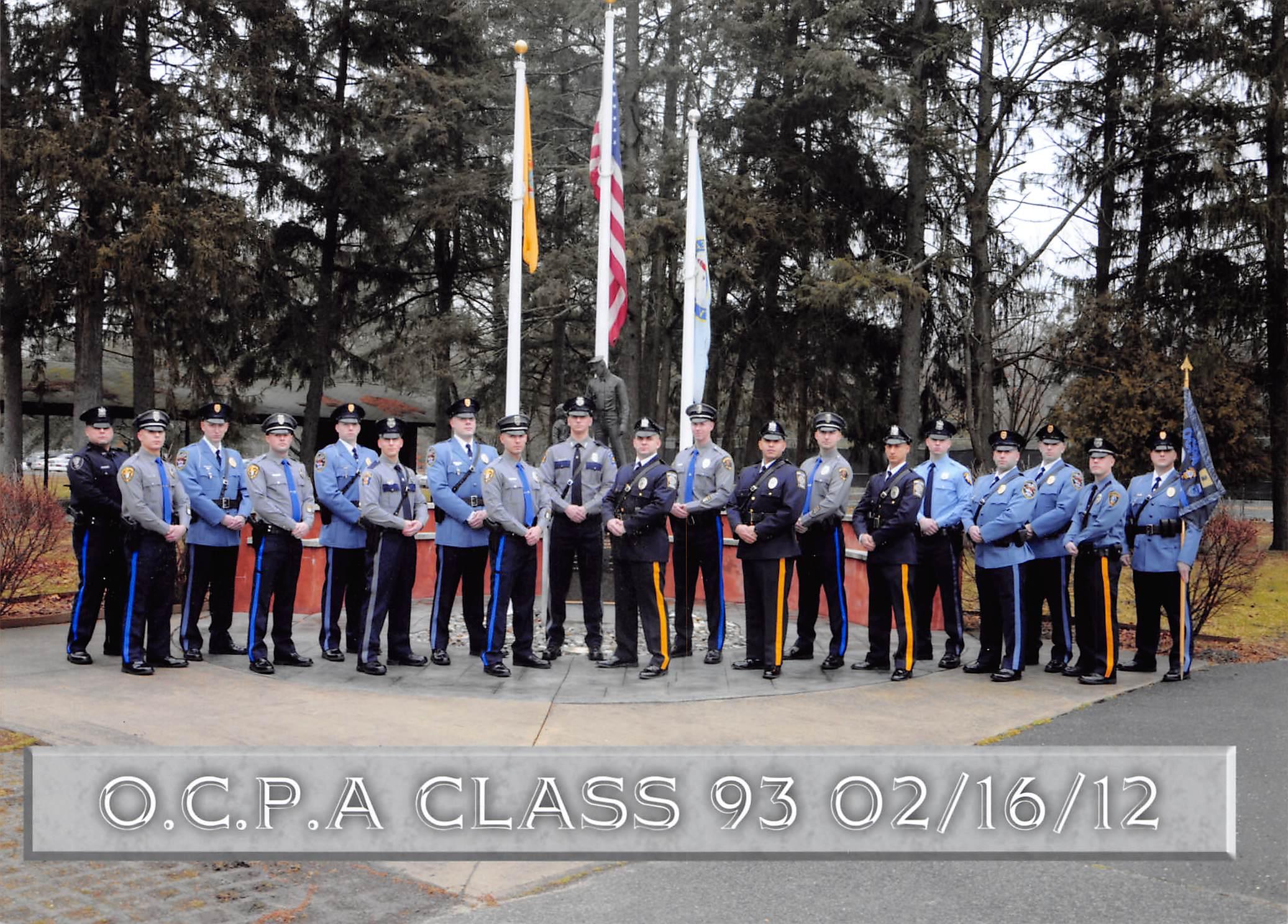 Class #93