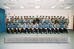CLASS #84