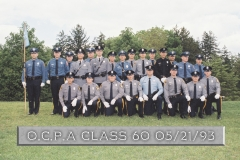 Class #60