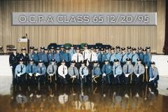 Class #65
