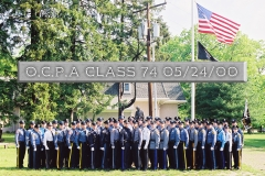 Class #74