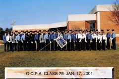 Class #75