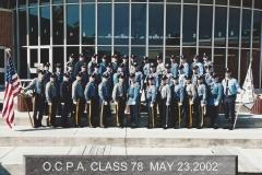 Class #78