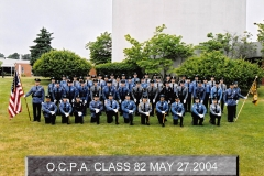 Class #82