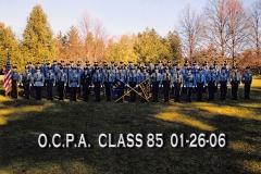 Class #85