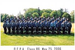 Class #86