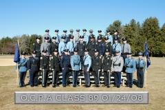 Class #89