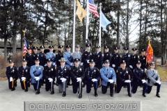 Class #95