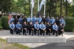 Class #98