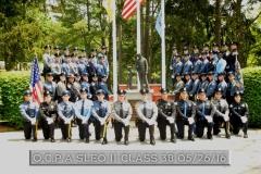 SLEO II Class #38