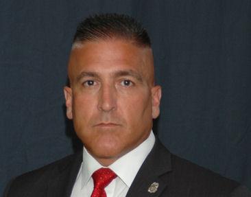 Undersheriff Brian J. Klimakowski - Academy Director
