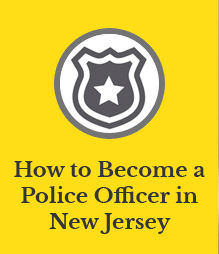 How to become a Police Officer in New Jersey